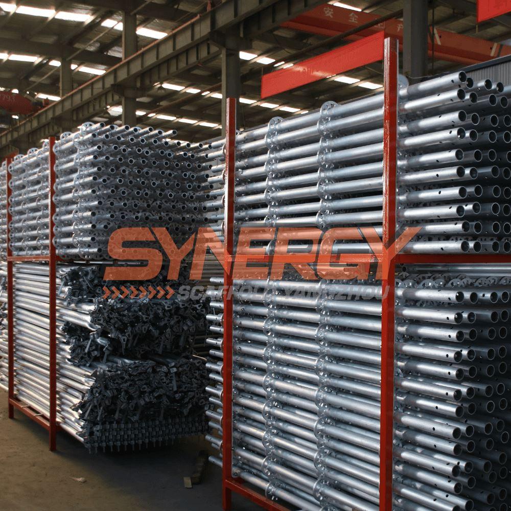 ringlock scaffolding manufacturer