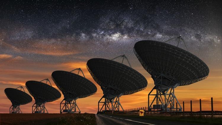 space-radio