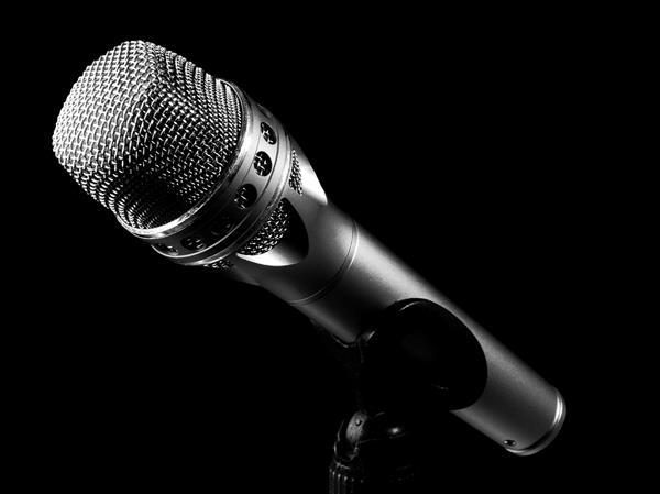 wireless-microphone