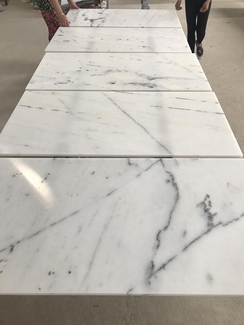 White Marble Stone Slab