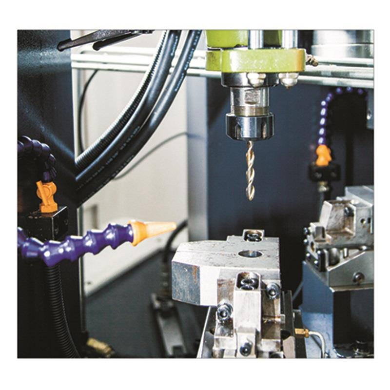 Drilling Trapping Machining Center