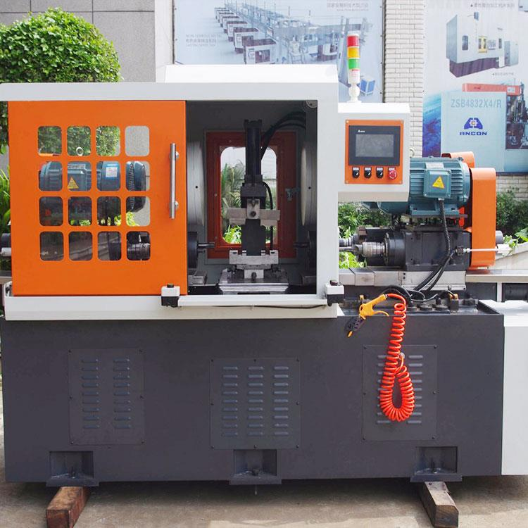 special purpose tapping machine