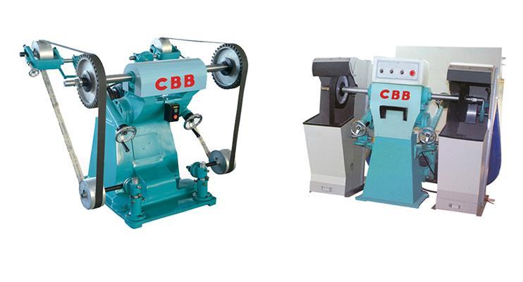 manual polishing machine