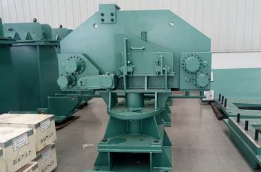 rolling mill vertical looper