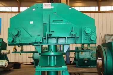 rolling mill looper