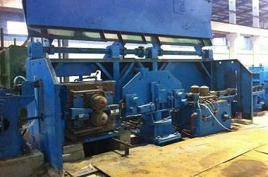 rolling mill loopers