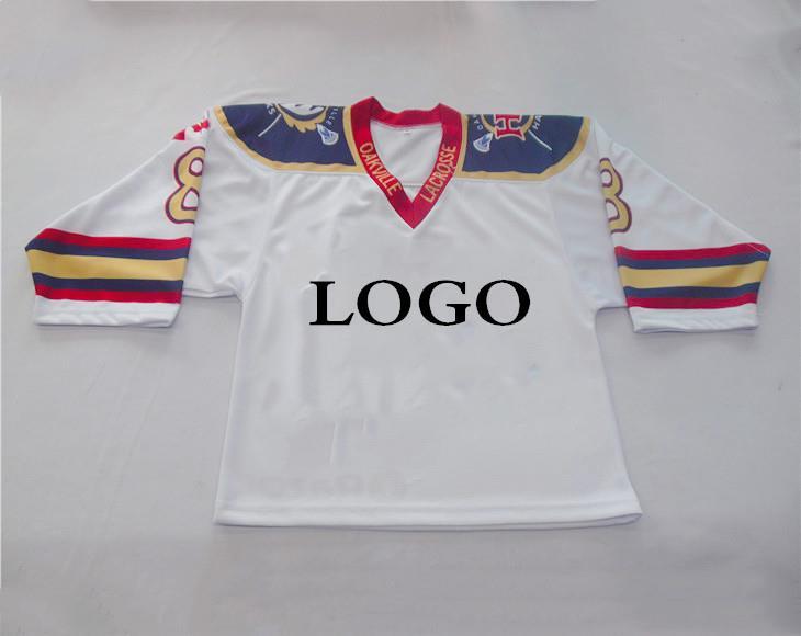 authentic hockey jersey