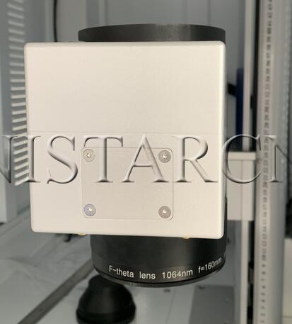 galvonometer扫描振镜  galvotech