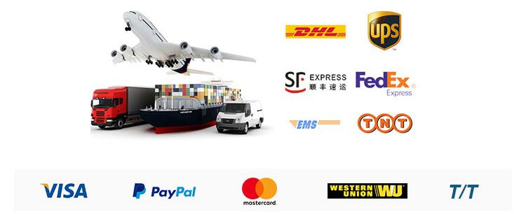 Transport & Payment