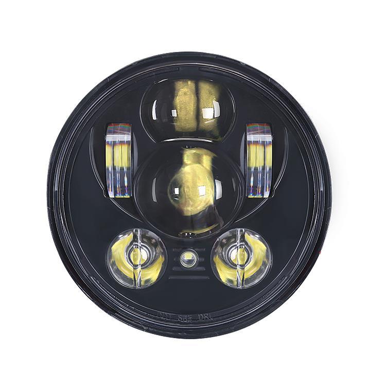 "5.75"" led headlight"