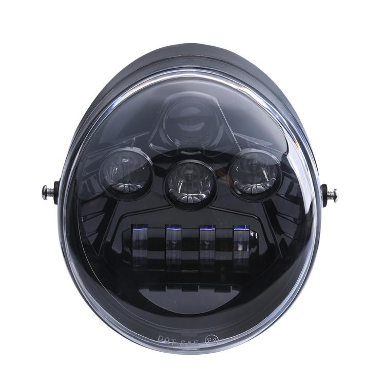 60w motorcycle headlight