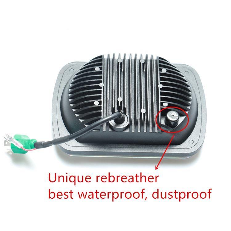 5. Unique rebreather valve, best waterproof, dustproof
