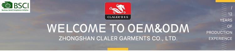 CLALER GARMENTS