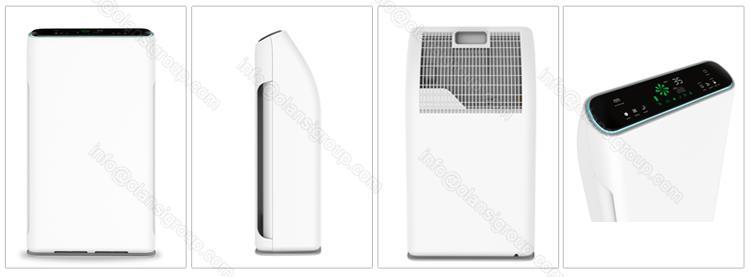 002-smart-air-purifier