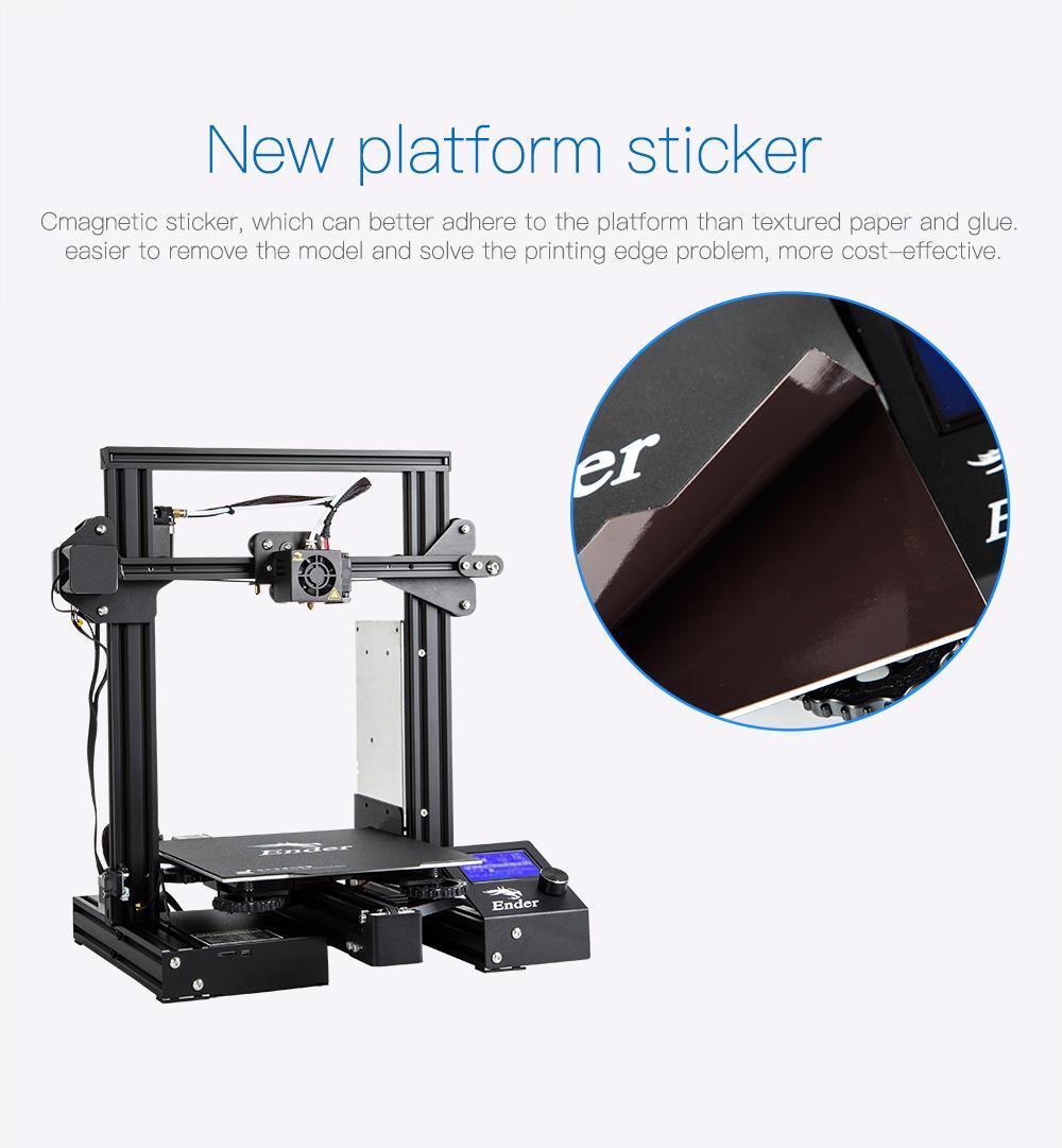 h3d printer