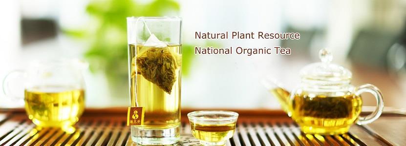 the herb tea can help sleep fast