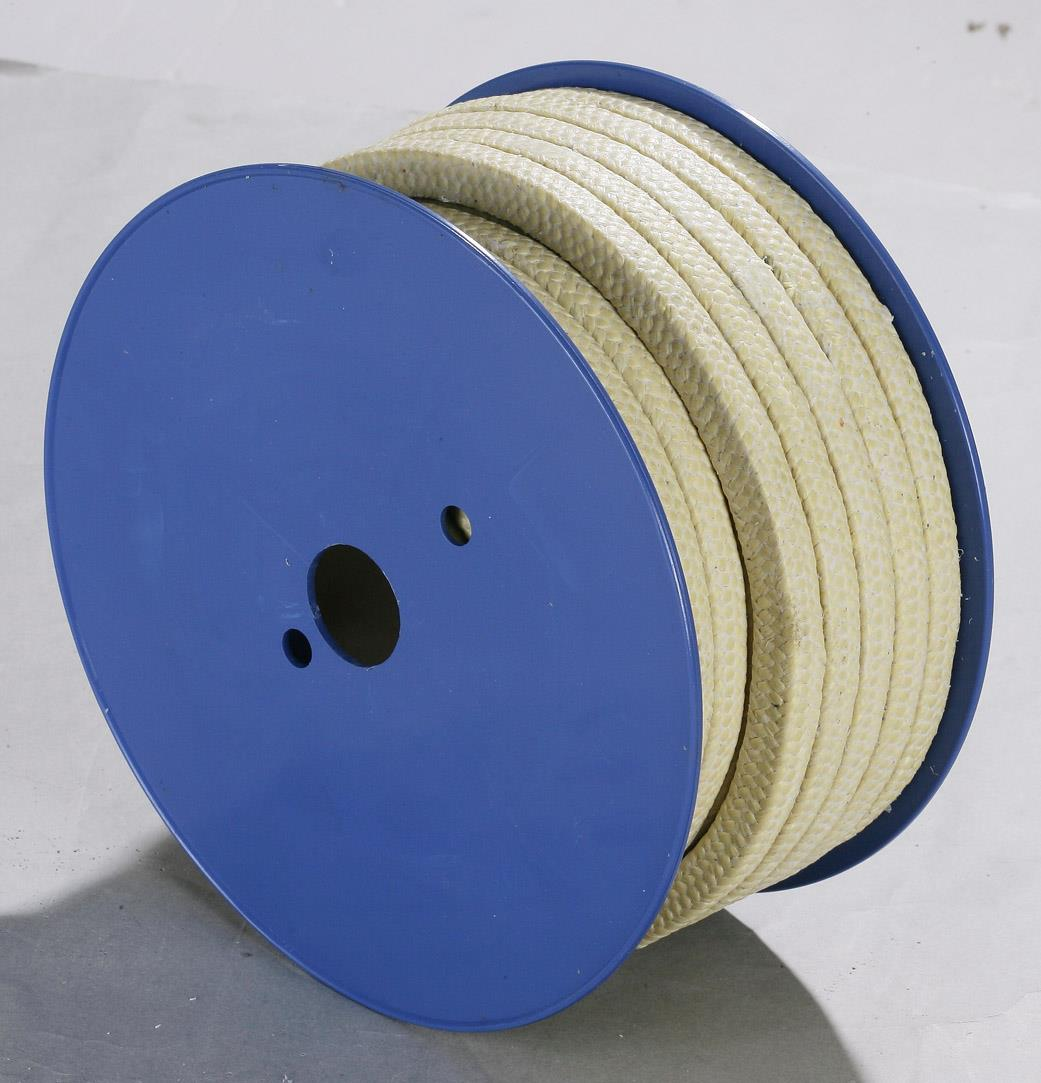 kevlar packing inpregnated with PTFE from Tenglong