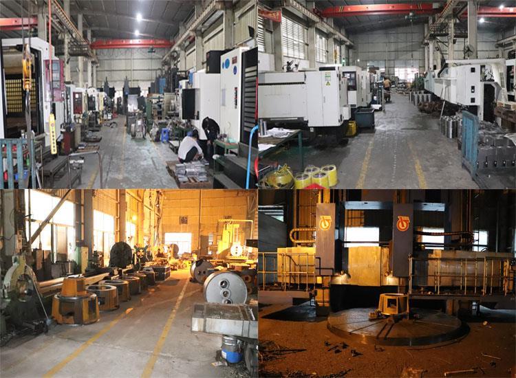 Our Machine Parts Processing Center1