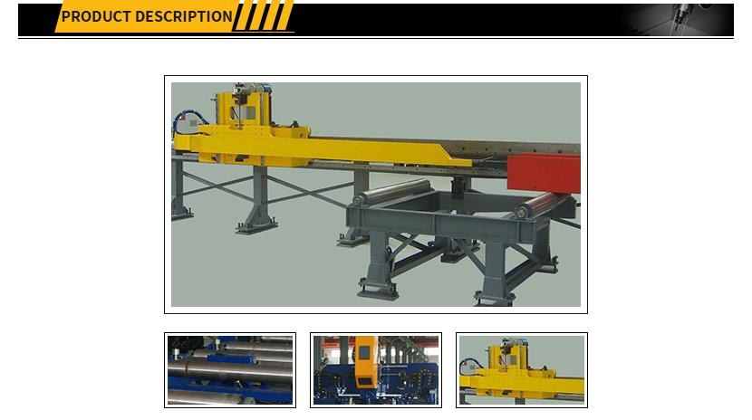 high-speed 3D drilling machine  PRODUCT DESCRIPTION