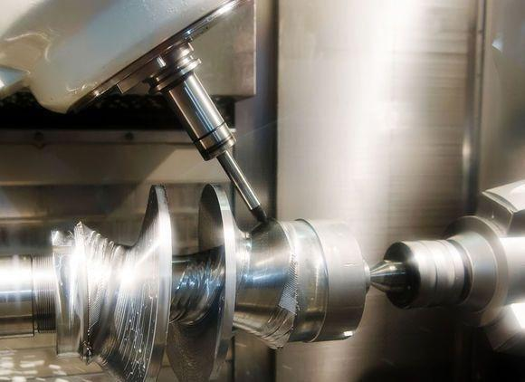What are the characteristics of CNC machine tool thread milling