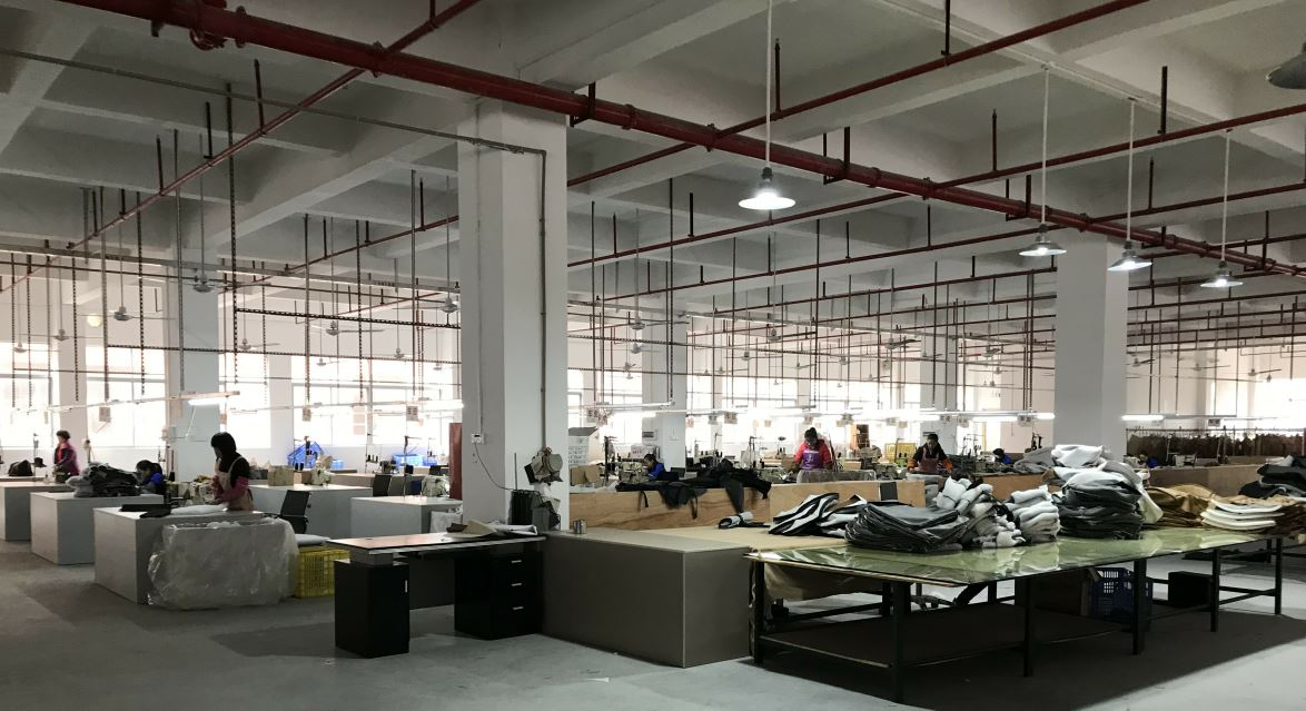 China LOPO office furniture Chair factory