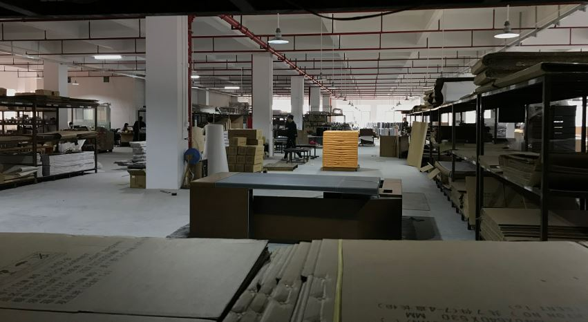 China LOPO office furniture sofa factory