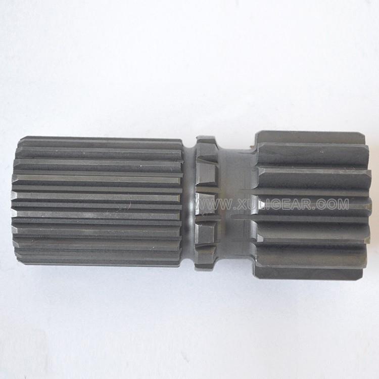 sun gear shaft 3