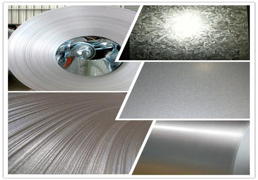 How do we 304 stainless steel coil
