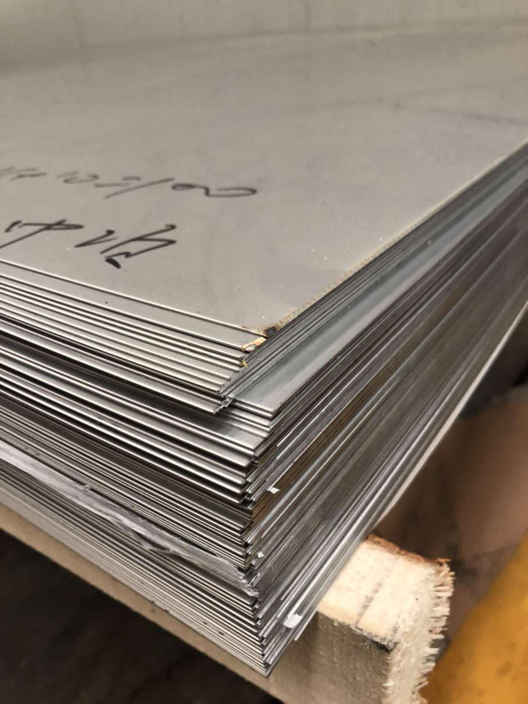 10 mm 304 stainless steel plate
