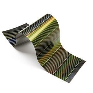 CIGS solar cell