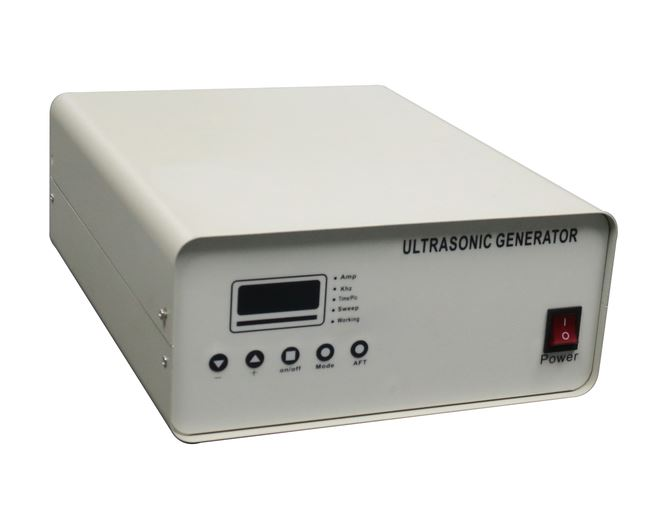 ultrasonic generator 2400w