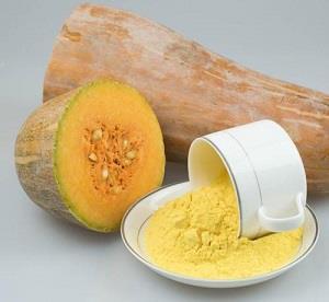 pumpkin powder food 2