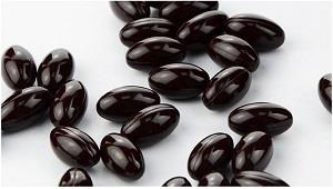 grape seed capsule