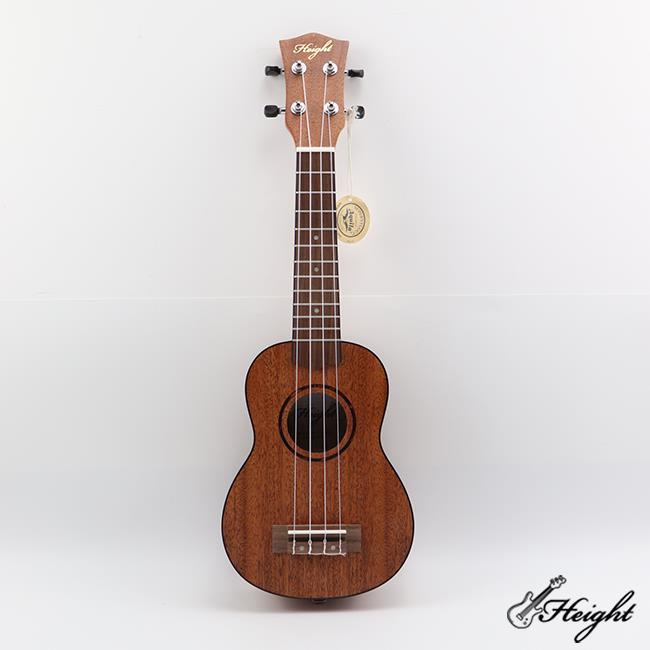 HS02 mahogny ukulele