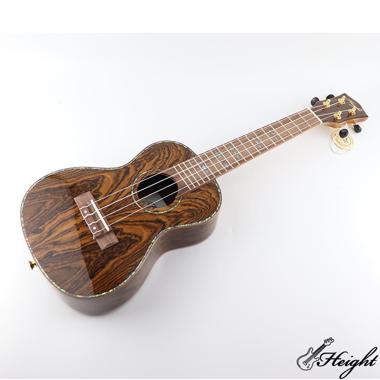 wholesale butterfly wood ukulele 3