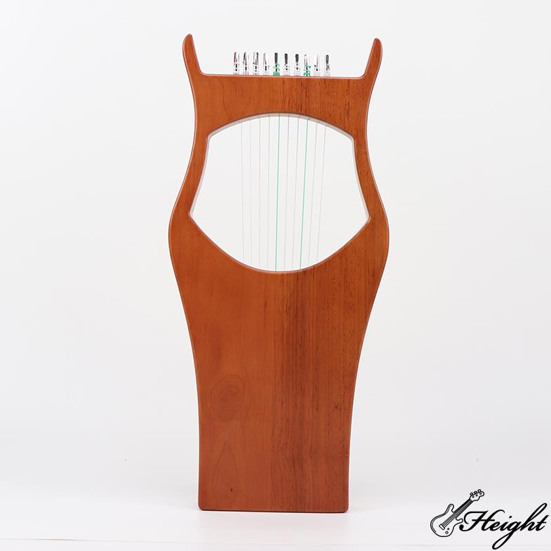 Height Lyre Harp LY02-2