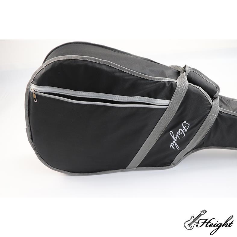 TBG03-BK guitar bag