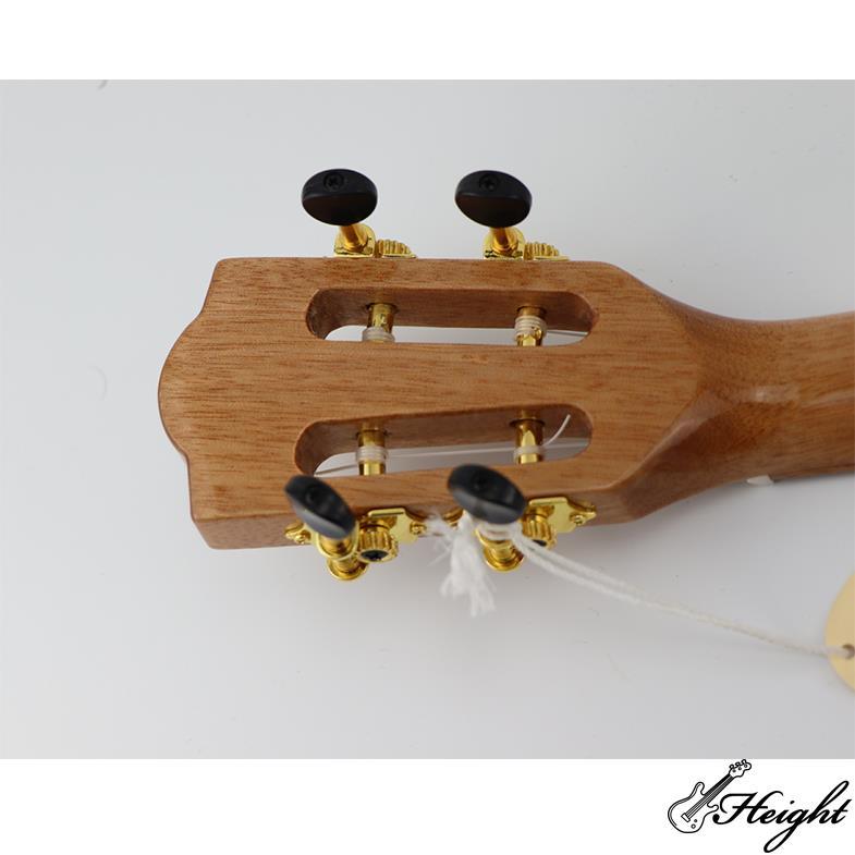 spalted maple wood ukulele supply 6