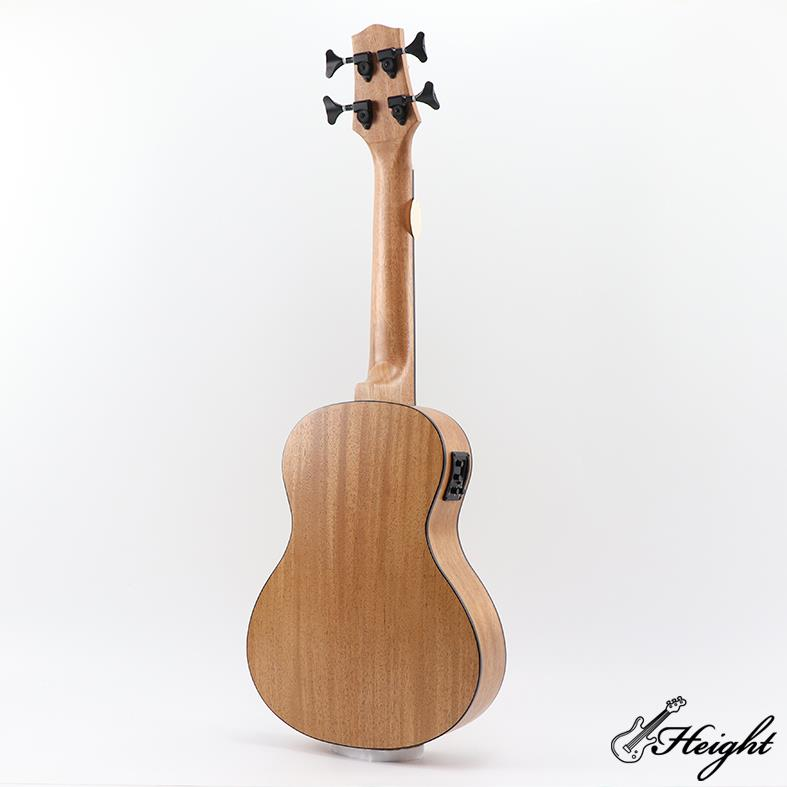 UB02 mahogany U bass 1