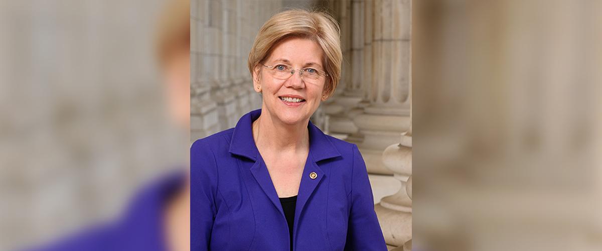 Elizabeth Warren Marijuana
