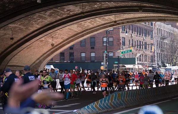2018 new york marathon