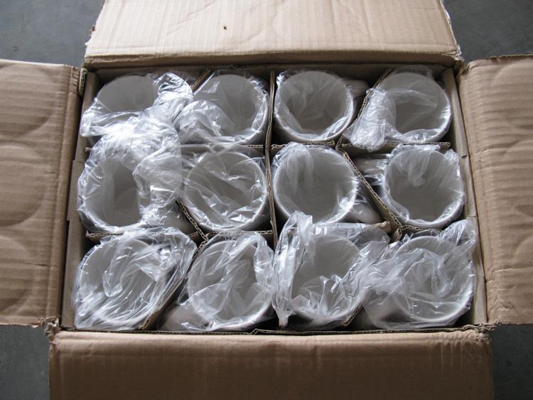 egg grid packing