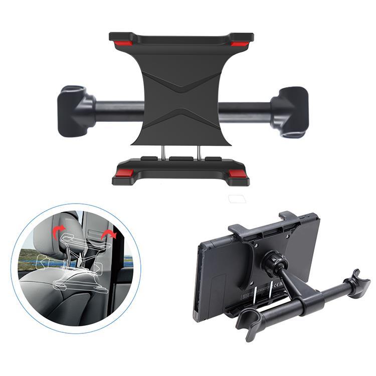 Car Headrest Mount Holder for Nintendo Switch