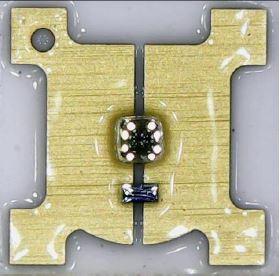 UVC LED chip SMD3535