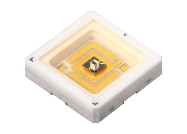 UVC LED chip LG