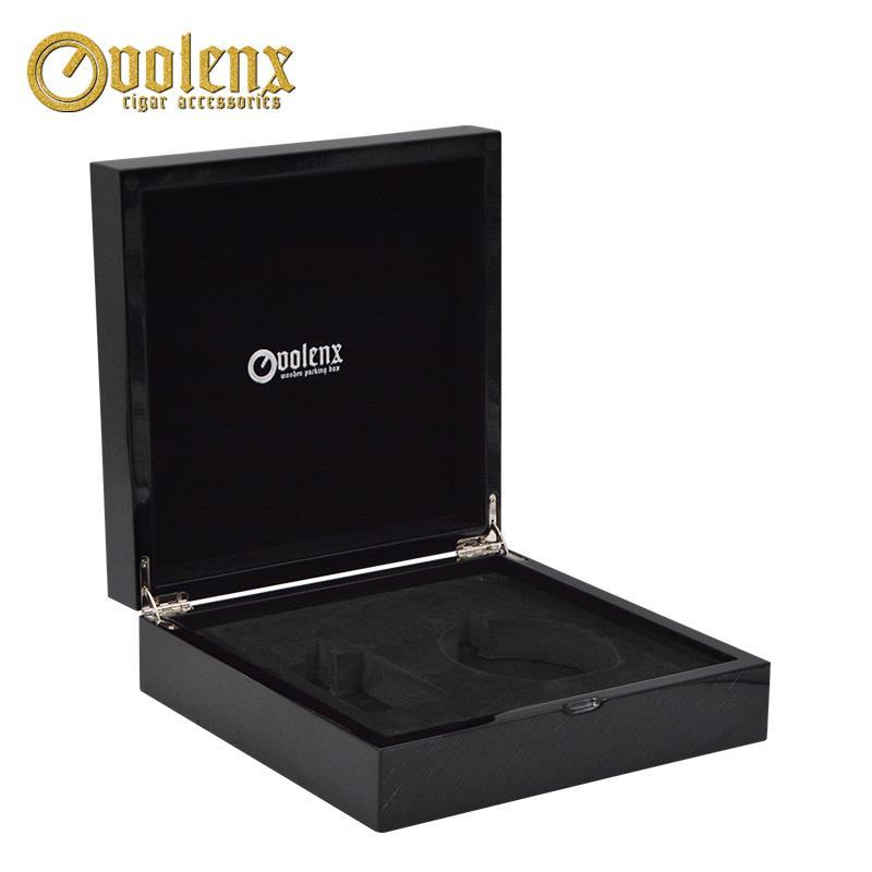 black wooden jewelry box-23