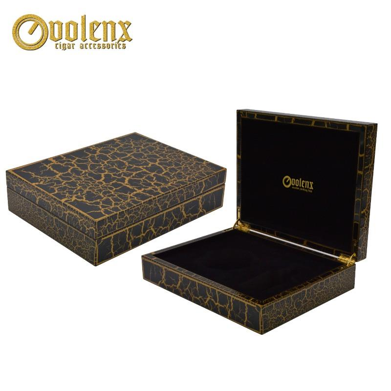 Luxury Wooden Gift Box Perfume-1