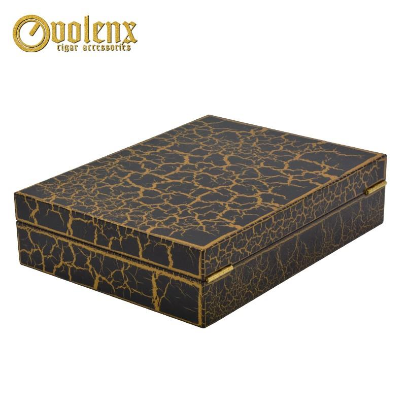 Luxury Wooden Gift Box Perfume-2