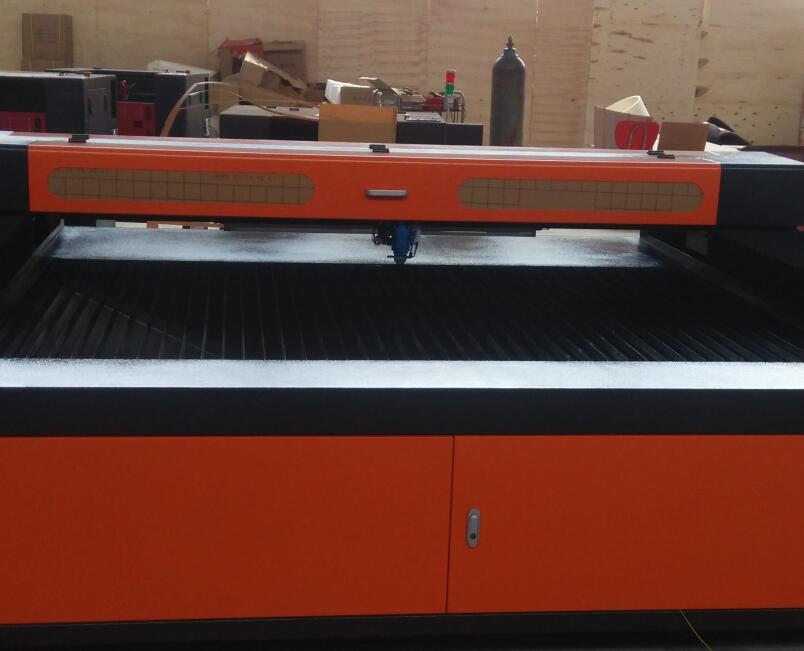 metal laser cutting machine G1325