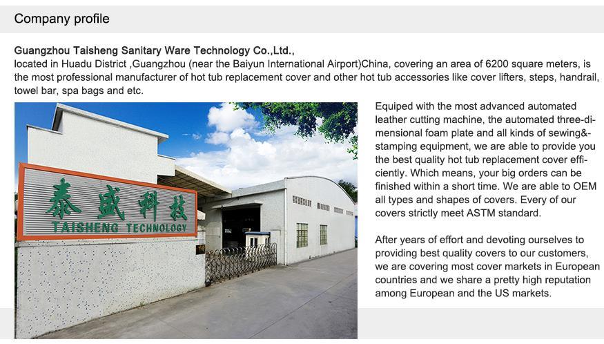 Empresa taisheng